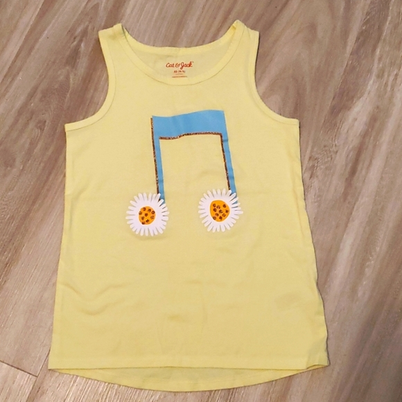 ⭐ Youth Graphic Tank Top